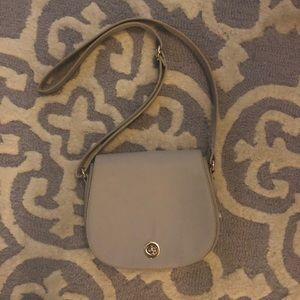 Handbags - Light cream crossbody (like new)